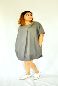 Daniella Smoky Dress Tunic