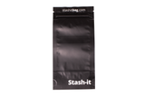50 Smell Proof Recloseable Stand Up Bags by Stash-it 6x3 inch