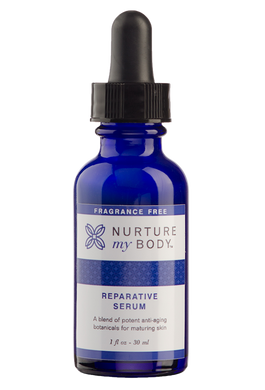 NURTURE MY BODY Repartive Serum有機修護精華 (無香味)