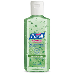 PURELL Advanced Hand Sanitizer 酒精搓手液 118 ml / 236 ml / 354 ml