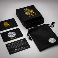 Jewelry Box Packaging - The Jewelry Plug