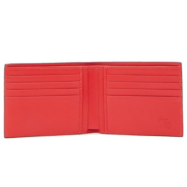 Christian Louboutin Coolcard Monogram Leather Wallet - DANYOUNGUK