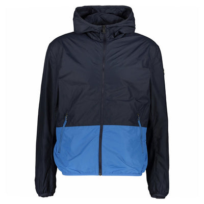 Colmar Navy & Blue Windbreaker Jacket Colmar