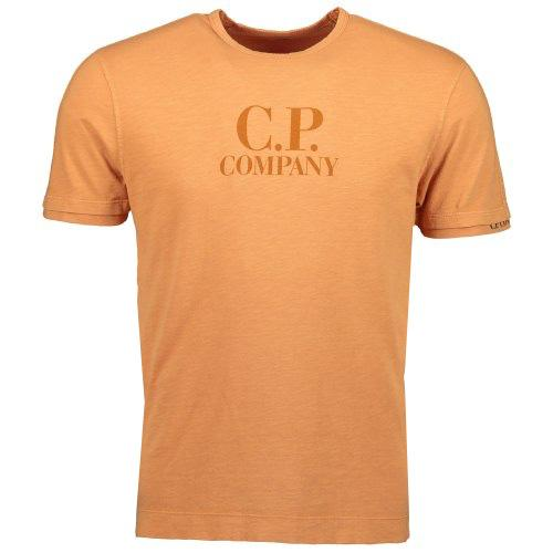 CP Company Chest Logo Eclipse T-Shirt T-Shirt CP Company