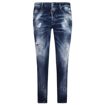 DSQUARED2 Skinny Dan Jeans Jeans DSQUARED2