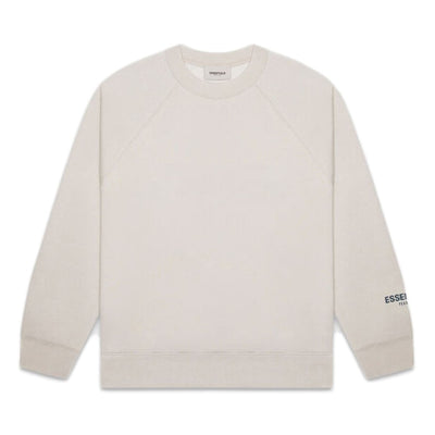 Essentials x FOG Tan Sweatshirt - DANYOUNGUK
