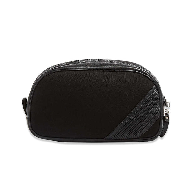 Givenchy Black Logo Washbag - DANYOUNGUK
