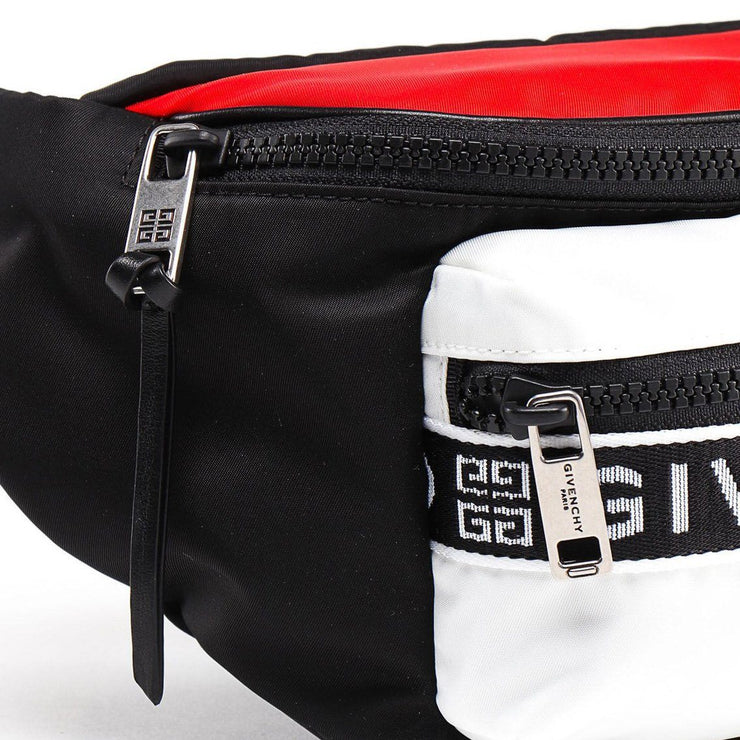 Givenchy Nylon Bum Bag Bag Givenchy