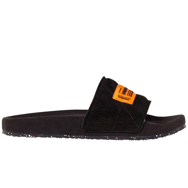 Heron Preston Sponge Logo Sliders Sliders Heron Preston