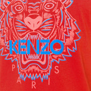 Kenzo Red Tiger Icon T-Shirt - DANYOUNGUK