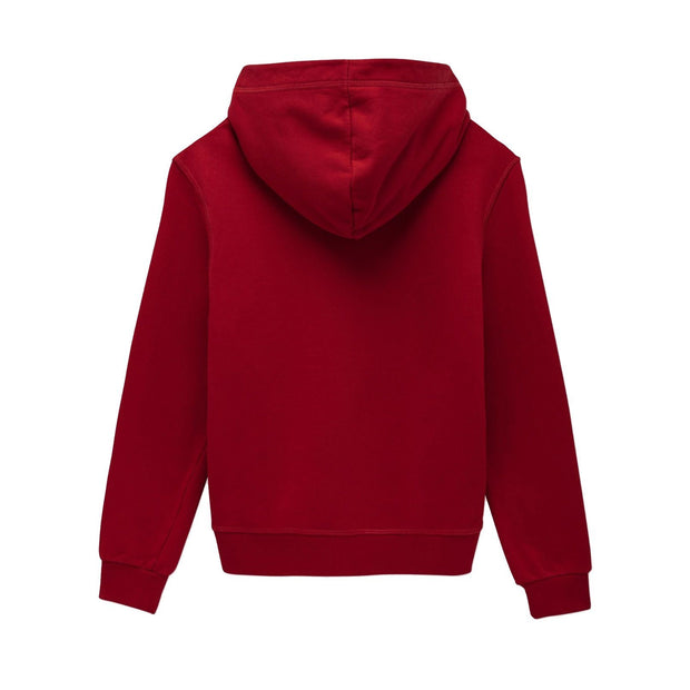 Kids DSQUARED2 Red Milano Hoodie Kids Hoodie DSQUARED2