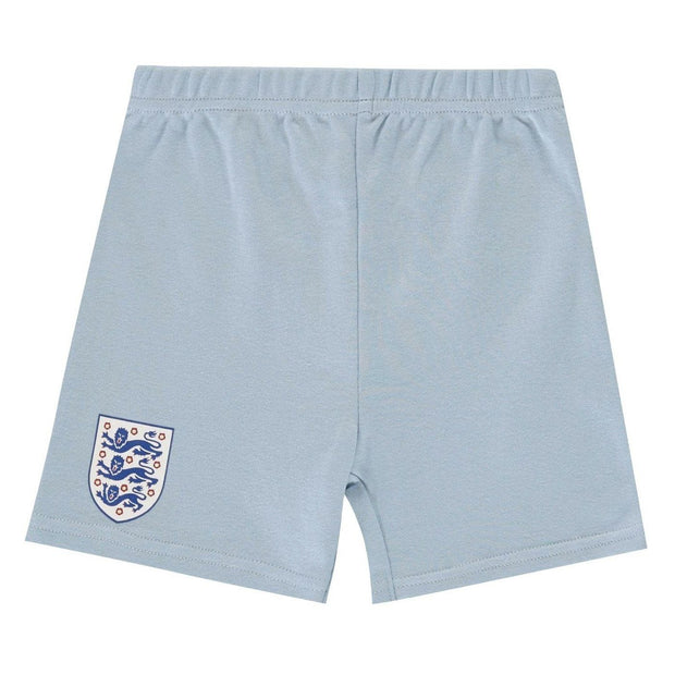 Kids England Official Retro Kit - DANYOUNGUK