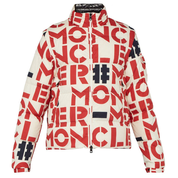 Moncler 1952 Mania Detachable Sleeve Quilted Down Jacket - DANYOUNGUK