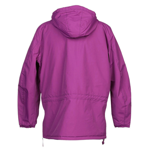 Napapijri Purple Skidoo Tribe Jacket Coat Napapijri