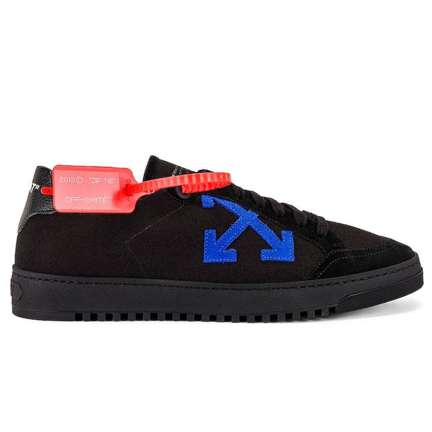 Off-White Black Low 2.0 Sneakers Trainers Off-White
