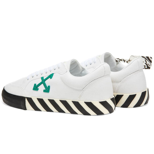 Off-White Vulcanized Trainers Trainers Off-White