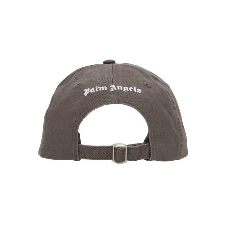 Palm Angels Logo Cap - DANYOUNGUK