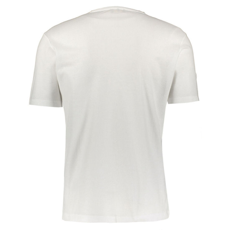 Paul & Shark White Classic T-Shirt T-Shirt Paul
