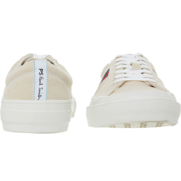 Paul Smith Cream Classic Trainers Trainers Paul Smith