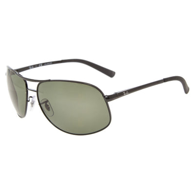 Ray Ban Black Slender Aviator Sunglasses DANYOUNGUK