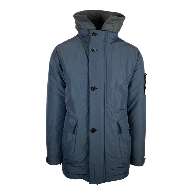 Stone Island Micro Reps with Primaloft - DANYOUNGUK