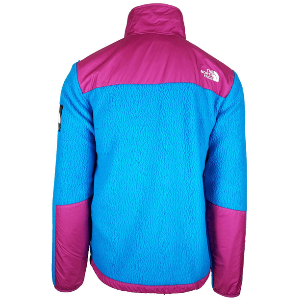 The North Face Blue & Pink Fleece - DANYOUNGUK