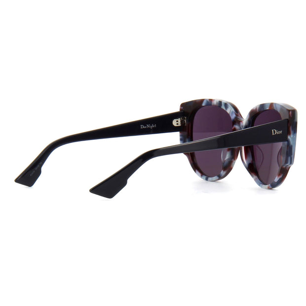 Women's Christian Dior Night 1 Sunglasses Womens Sunglasses Dior
