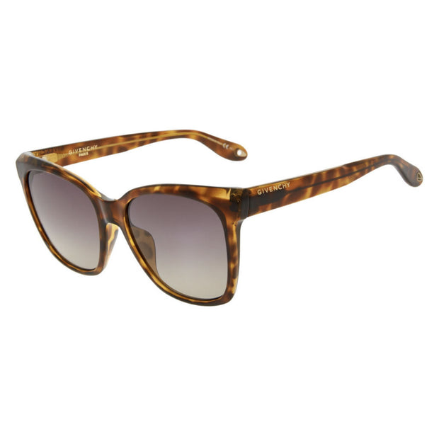 Womens Givenchy Tortoiseshell Sunglasses Womens Sunglasses Givenchy