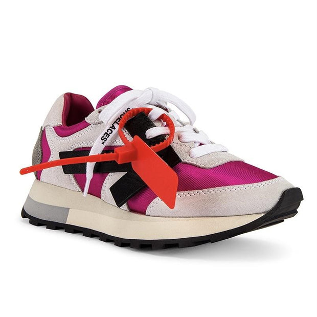 Women's Off-White HG Runners Womens Trainers Off-White