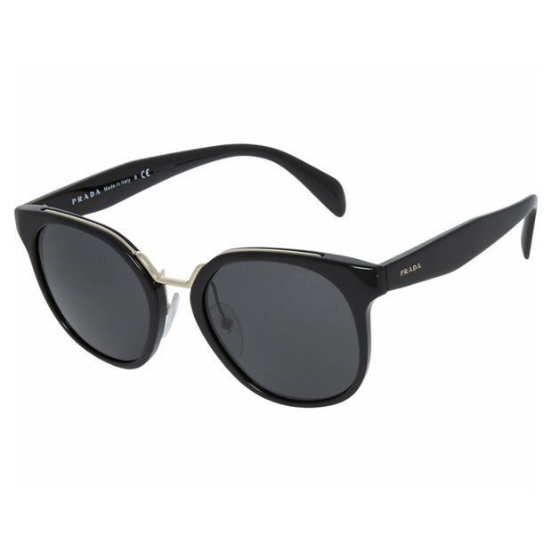 Womens Prada Black Glasses Womens Sunglasses Prada
