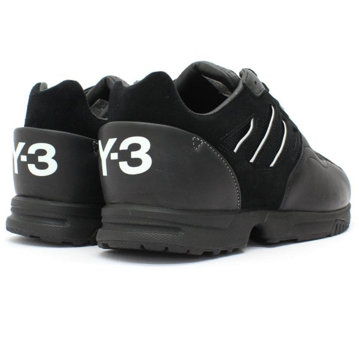 Y3 Black Run Trainers - DANYOUNGUK
