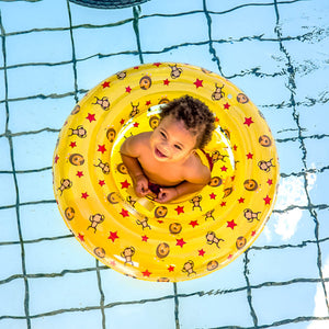 Swim Essentials Baby zwemband circus
