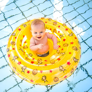 Swim Essentials Baby float circus