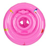 Swim Essentials Baby float roze