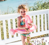 Swim Essentials Splitring flamingo
