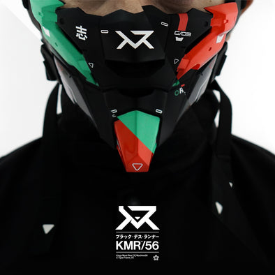 M56 x KMR 'Cybernetic Jaw'