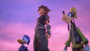 Kingdom Hearts III Review
