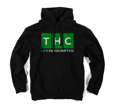 """Outside the Box"" Chemist Pullover"
