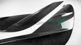 Supra (A90) Carbon Fiber Door Garnish [Pair]