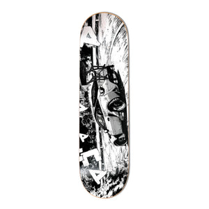 """Drifters"" Project Rocket 8.25"" Deck"