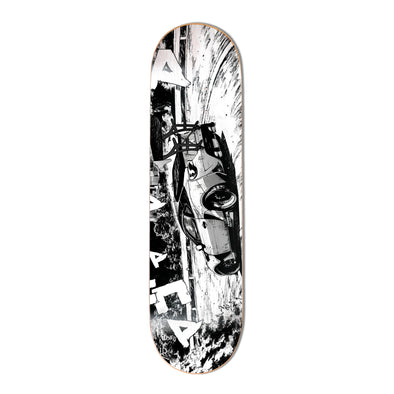 "'Drifters"" Project Rocket 8.25' Deck"