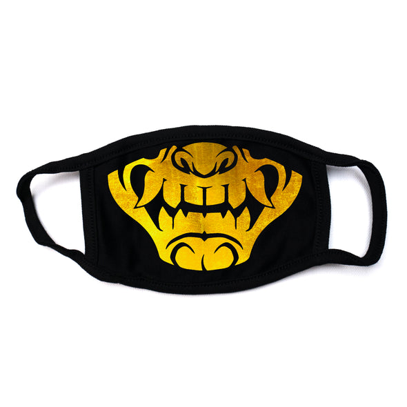 Golden Oni Dust Mask