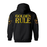 'GOLDEN RULE' Pullover