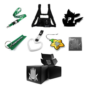 Cyber Box Supply Drop (KMR. Accessory Kit 2)