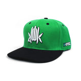 KMR. Statements Cap (Kelly Green)