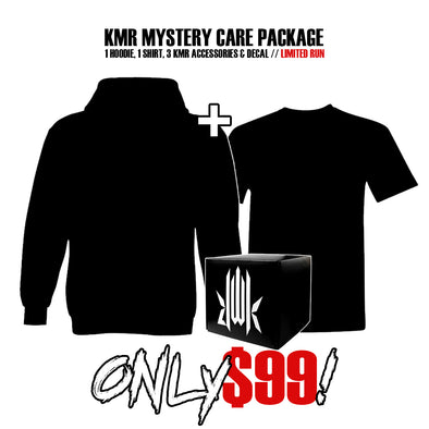 HOODIE MYSTERY CARE PACK