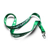 Green KMR Lanyard (New Design)