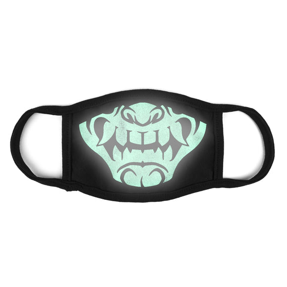 *NEW* Glow in the Dark OniGrin Dust Mask