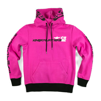 PINK NIGHTS Pullover (Pre-Order)