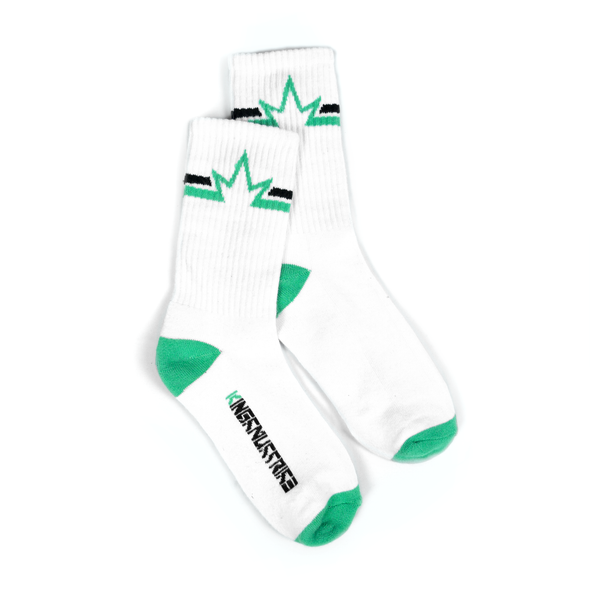 KMR Trainer Socks